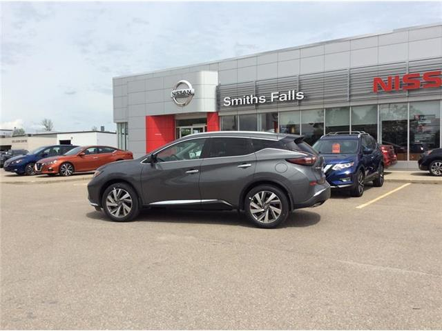 2019 Nissan Murano SL (Stk: 19-258) in Smiths Falls - Image 2 of 13