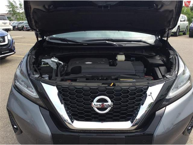 2019 Nissan Murano SL (Stk: 19-258) in Smiths Falls - Image 9 of 13