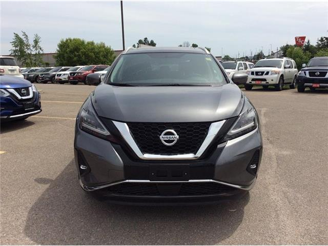 2019 Nissan Murano SL (Stk: 19-258) in Smiths Falls - Image 10 of 13