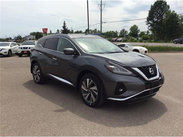 2019 Nissan Murano SL (Stk: 19-258) in Smiths Falls - Image 11 of 13