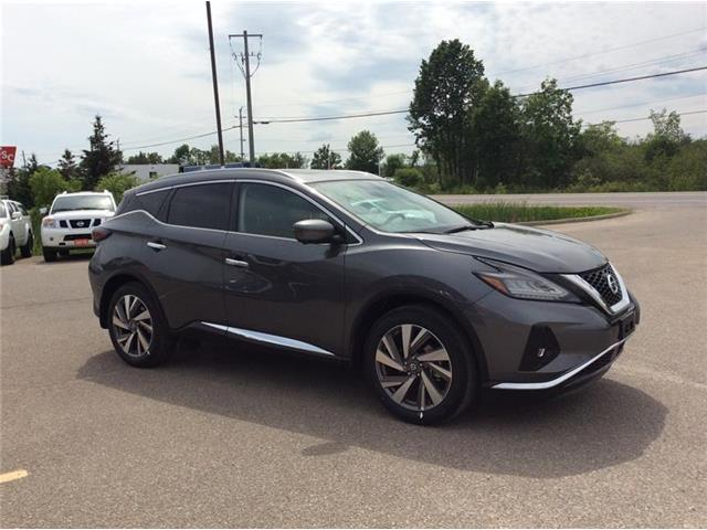 2019 Nissan Murano SL (Stk: 19-258) in Smiths Falls - Image 13 of 13