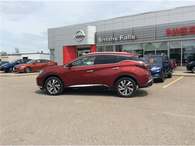 2019 Nissan Murano SL (Stk: 19-259) in Smiths Falls - Image 3 of 13