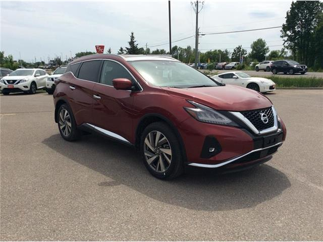 2019 Nissan Murano SL (Stk: 19-259) in Smiths Falls - Image 7 of 13