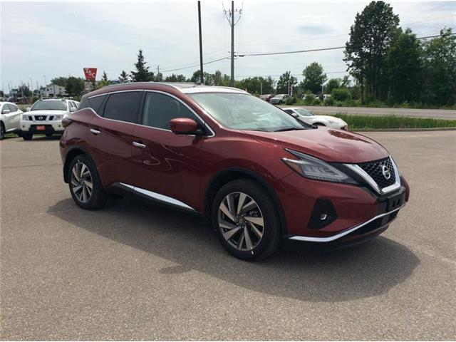 2019 Nissan Murano SL (Stk: 19-259) in Smiths Falls - Image 8 of 13