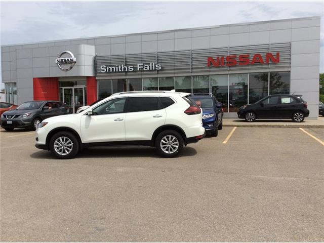2019 Nissan Rogue S (Stk: 19-262) in Smiths Falls - Image 1 of 13