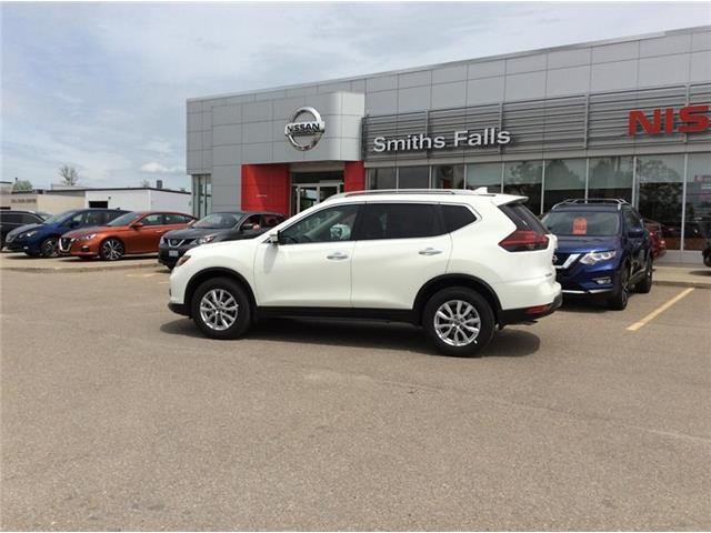 2019 Nissan Rogue S (Stk: 19-262) in Smiths Falls - Image 2 of 13