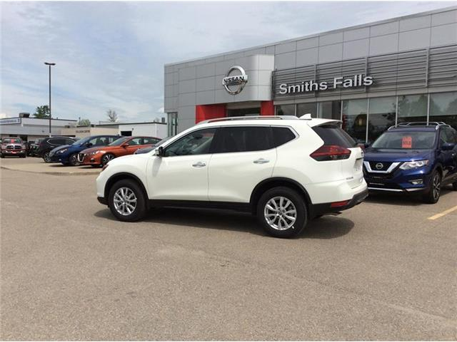 2019 Nissan Rogue S (Stk: 19-262) in Smiths Falls - Image 3 of 13