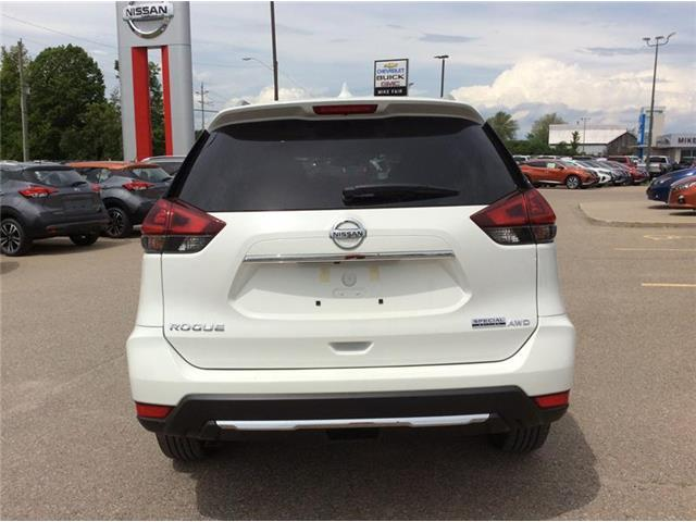 2019 Nissan Rogue S (Stk: 19-262) in Smiths Falls - Image 4 of 13