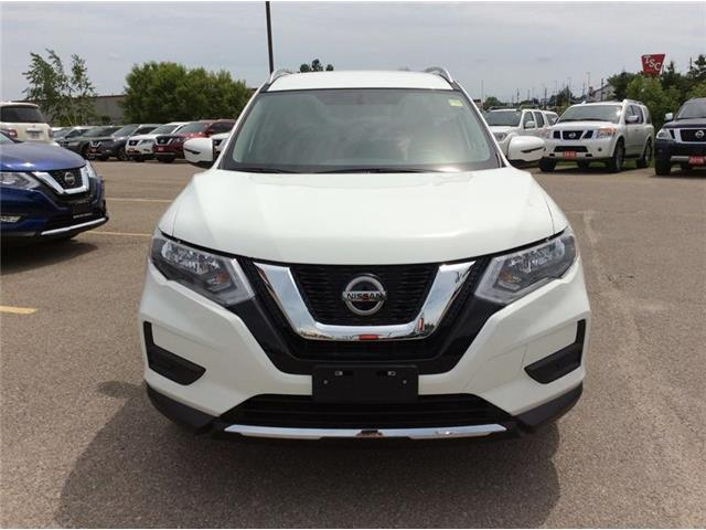 2019 Nissan Rogue S (Stk: 19-262) in Smiths Falls - Image 5 of 13