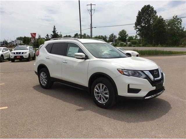 2019 Nissan Rogue S (Stk: 19-262) in Smiths Falls - Image 6 of 13