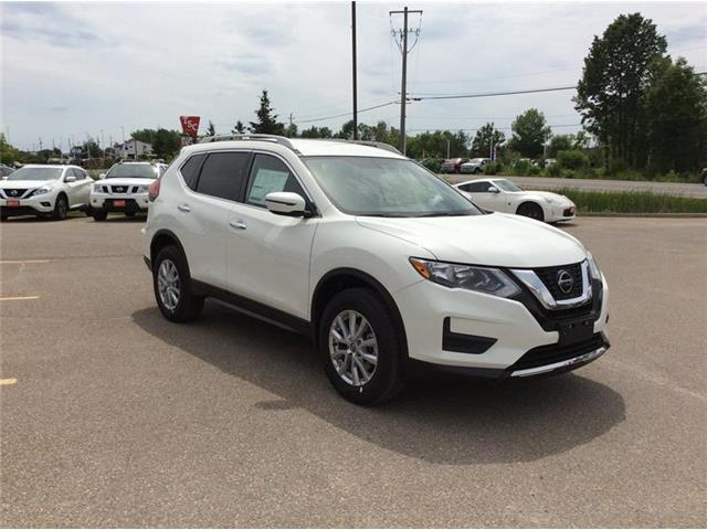 2019 Nissan Rogue S (Stk: 19-262) in Smiths Falls - Image 12 of 13