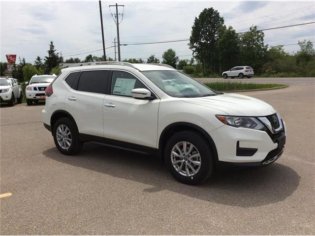 2019 Nissan Rogue S (Stk: 19-262) in Smiths Falls - Image 13 of 13