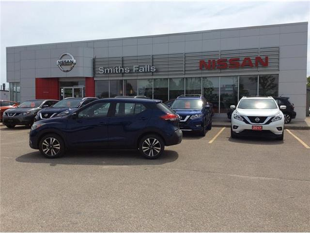 2019 Nissan Kicks SV (Stk: 19-264) in Smiths Falls - Image 1 of 13