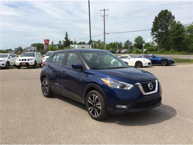 2019 Nissan Kicks SV (Stk: 19-264) in Smiths Falls - Image 2 of 13