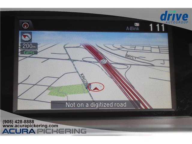 2016 Acura MDX Navigation Package (Stk: AP4881) in Pickering - Image 14 of 33