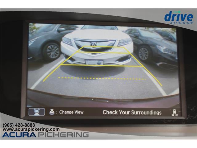 2016 Acura MDX Navigation Package (Stk: AP4881) in Pickering - Image 15 of 33