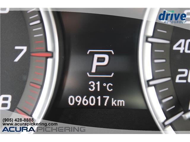 2016 Acura MDX Navigation Package (Stk: AP4881) in Pickering - Image 13 of 33