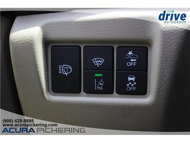 2016 Acura MDX Navigation Package (Stk: AP4881) in Pickering - Image 21 of 33