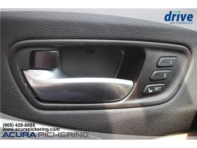 2016 Acura MDX Navigation Package (Stk: AP4881) in Pickering - Image 22 of 33