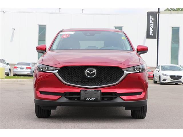 2019 Mazda CX-5 GS (Stk: LM9040) in London - Image 3 of 6