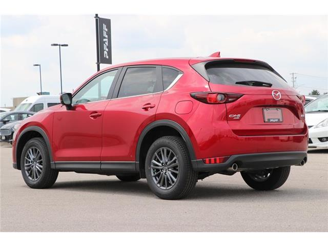 2019 Mazda CX-5 GS (Stk: LM9040) in London - Image 5 of 6