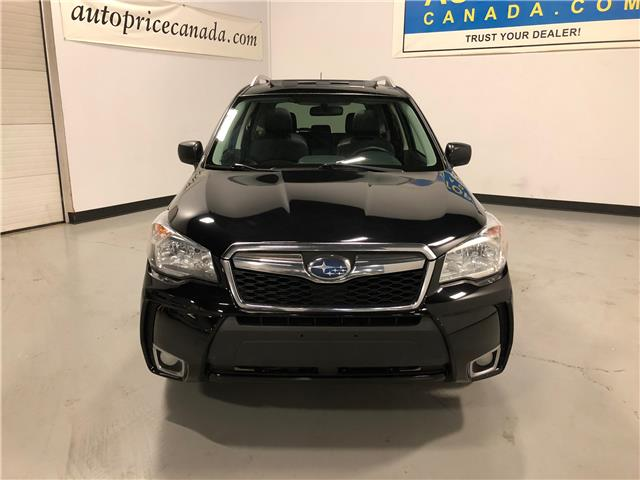 2014 Subaru Forester 2.0XT Touring (Stk: W0409) in Mississauga - Image 2 of 27