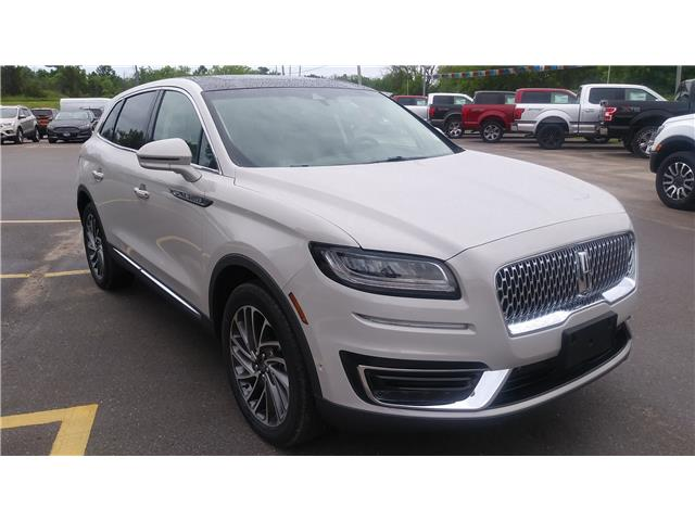 2019 Lincoln Nautilus Reserve (Stk: L1296) in Bobcaygeon - Image 23 of 29