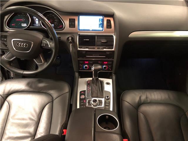 2015 Audi Q7 3.0 TDI Vorsprung Edition (Stk: W0422) in Mississauga - Image 8 of 23