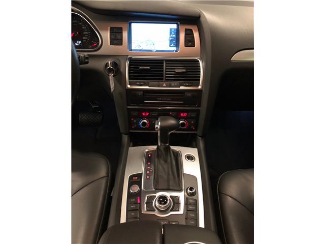 2015 Audi Q7 3.0 TDI Vorsprung Edition (Stk: W0422) in Mississauga - Image 9 of 23