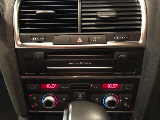 2015 Audi Q7 3.0 TDI Vorsprung Edition (Stk: W0422) in Mississauga - Image 13 of 23