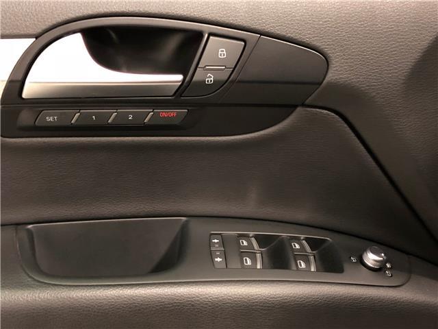 2015 Audi Q7 3.0 TDI Vorsprung Edition (Stk: W0422) in Mississauga - Image 16 of 23