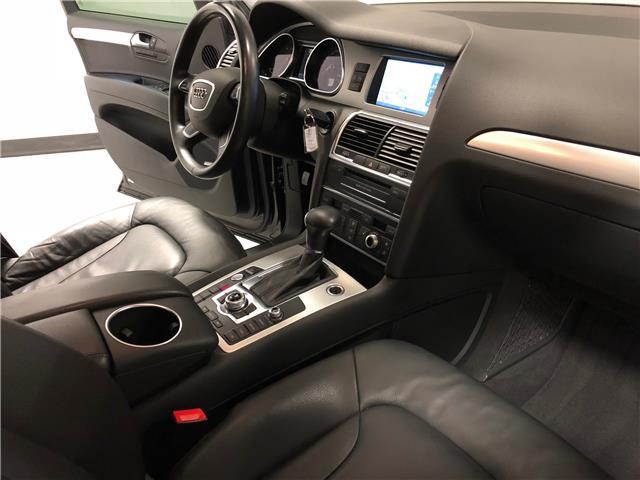 2015 Audi Q7 3.0 TDI Vorsprung Edition (Stk: W0422) in Mississauga - Image 19 of 23