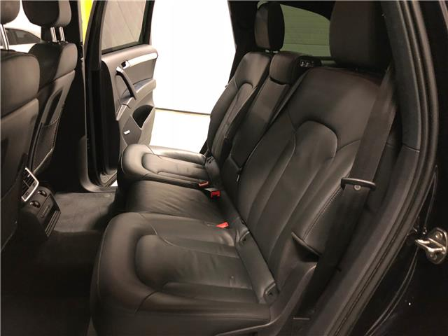 2015 Audi Q7 3.0 TDI Vorsprung Edition (Stk: W0422) in Mississauga - Image 22 of 23