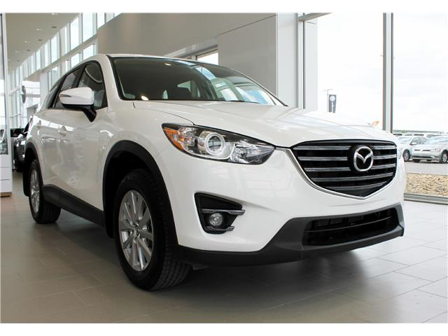 2016 Mazda CX-5 GS (Stk: 69339A) in Saskatoon - Image 1 of 24