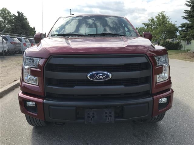 2015 Ford F-150  (Stk: T19-153A) in Nipawin - Image 2 of 29
