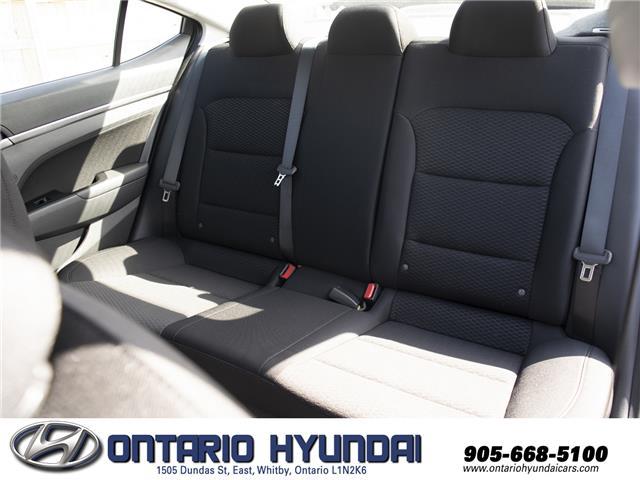2020 Hyundai Elantra Preferred (Stk: 914232) in Whitby - Image 18 of 20