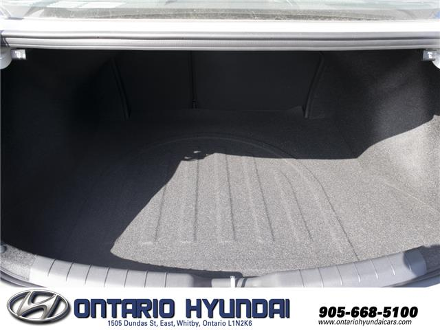 2020 Hyundai Elantra Preferred (Stk: 914232) in Whitby - Image 19 of 20