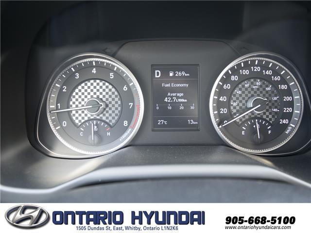 2020 Hyundai Elantra Preferred (Stk: 914232) in Whitby - Image 2 of 20