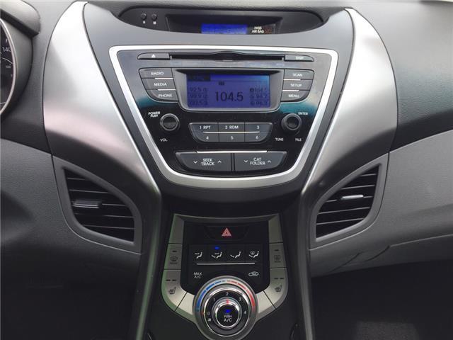 2013 Hyundai Elantra GLS (Stk: 24098T) in Newmarket - Image 14 of 20