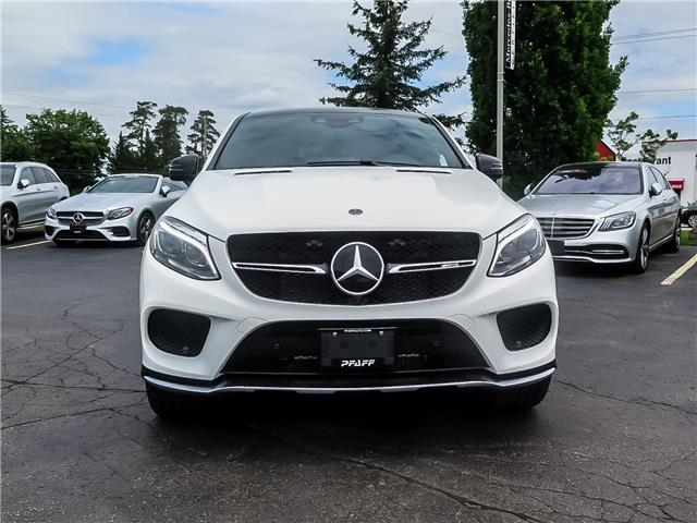 2019 Mercedes-Benz AMG GLE 43 Base (Stk: 39139) in Kitchener - Image 2 of 16