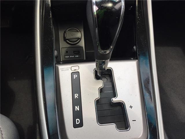 2013 Hyundai Elantra GLS (Stk: 24098T) in Newmarket - Image 17 of 20