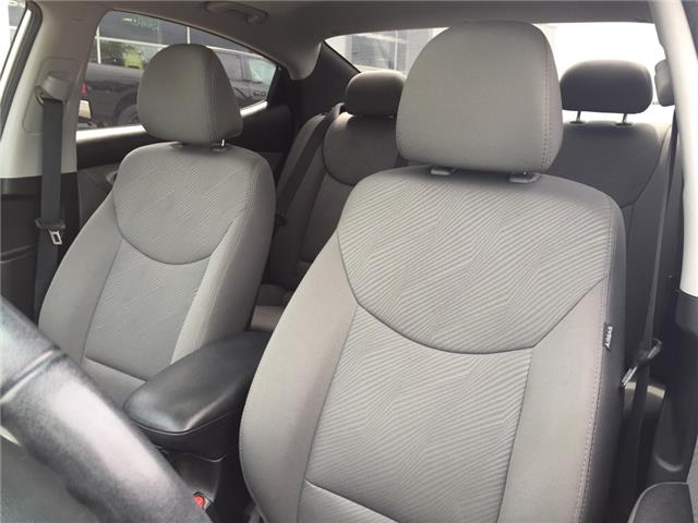 2013 Hyundai Elantra GLS (Stk: 24098T) in Newmarket - Image 19 of 20