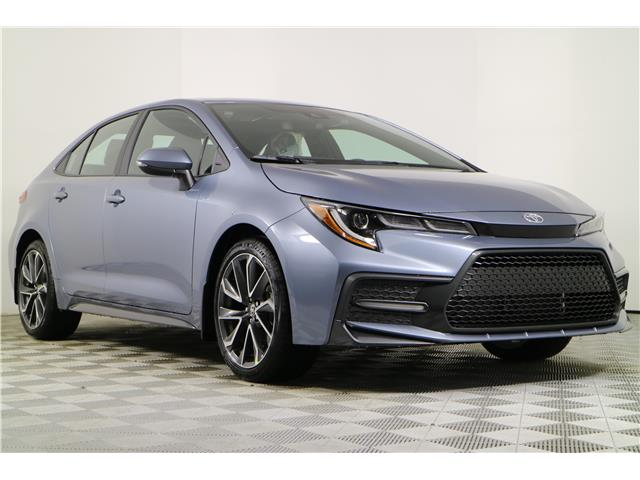 2020 Toyota Corolla XSE (Stk: 192771) in Markham - Image 1 of 29