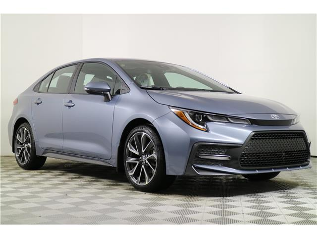 2020 Toyota Corolla XSE (Stk: 192771) in Markham - Image 2 of 29