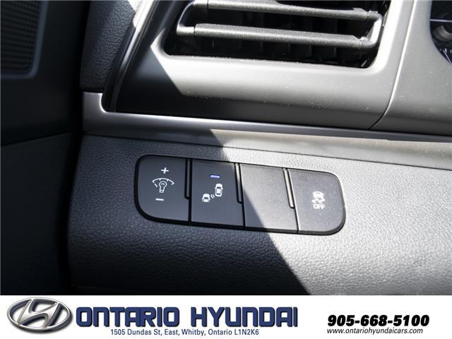 2020 Hyundai Elantra Preferred (Stk: 914748) in Whitby - Image 10 of 14
