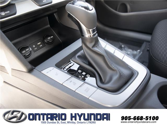 2020 Hyundai Elantra Preferred (Stk: 914748) in Whitby - Image 14 of 14