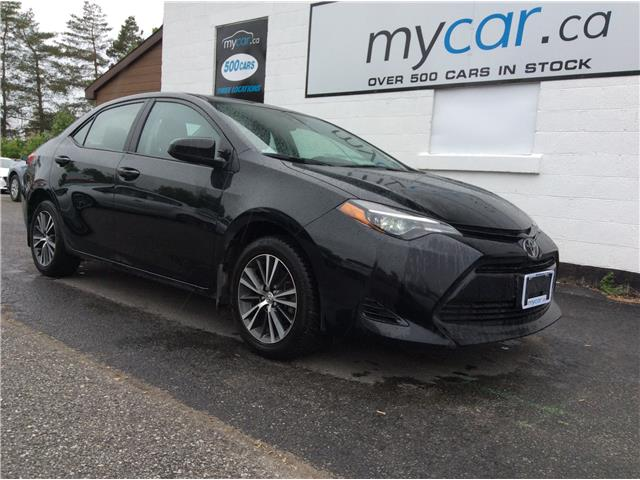 2019 Toyota Corolla LE (Stk: 190886) in Richmond - Image 1 of 21