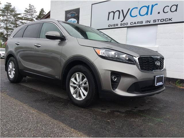 2019 Kia Sorento 3.3L LX (Stk: 190892) in Richmond - Image 1 of 21