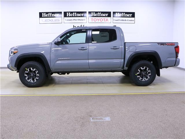 2019 Toyota Tacoma TRD Off Road (Stk: 191163) in Kitchener - Image 2 of 3