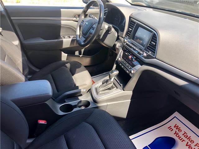 2017 Hyundai Elantra GLS (Stk: 124945) in Toronto - Image 7 of 8